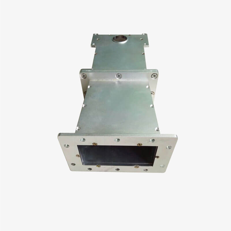 microwave waveguide for 2kw and 3kw magnetron