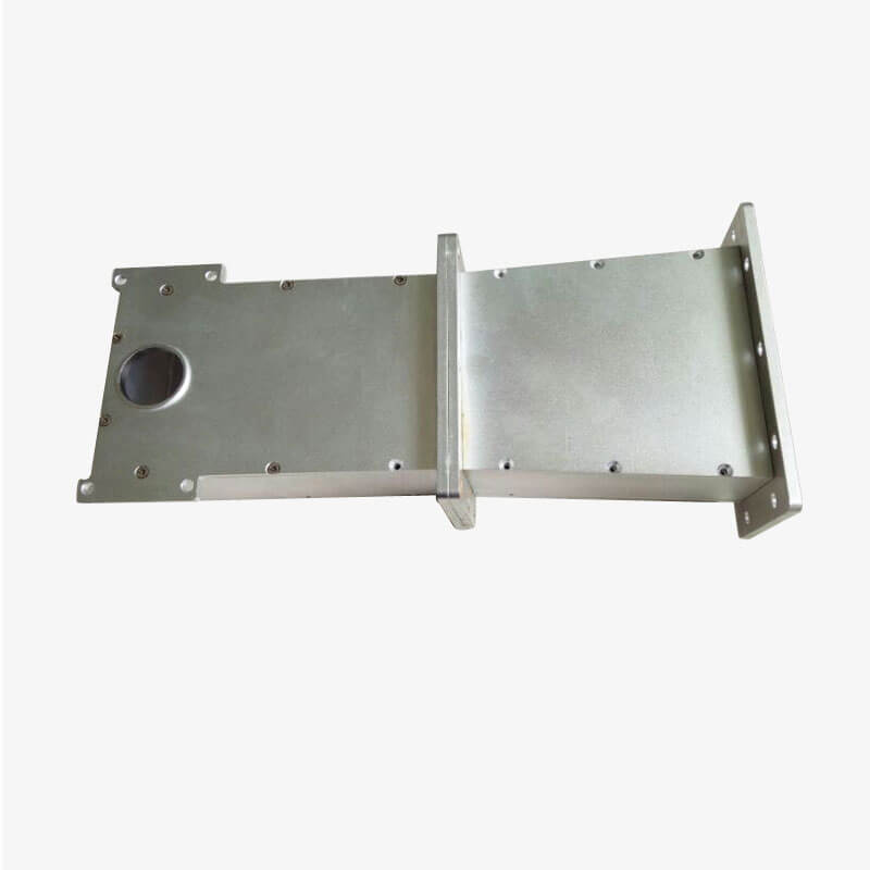 industrial microwave waveguide manufacturer