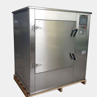 12Kw Heating Sterilizing and Drying Cabinet MicrowaveOven