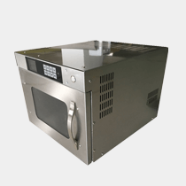 2kw coffee shop microwave oven