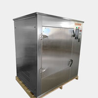 Food and Beverage Sterilization Microwave Oven