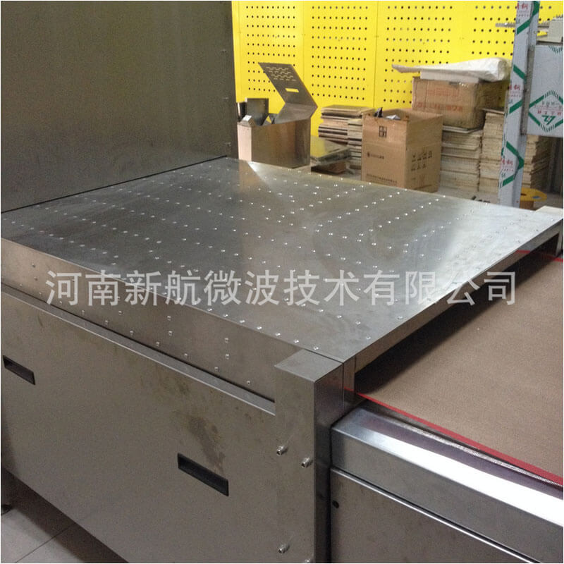 beverage sterilizaing microwave machine