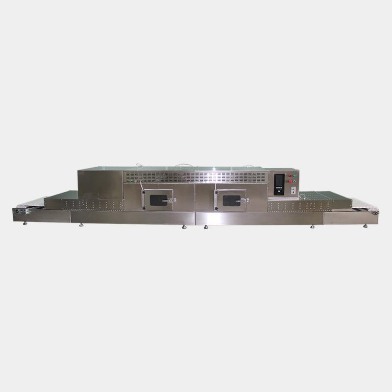 Conveyor Microwave Oven: Industrial Conveyor Belt Type Microwave Oven,microwave