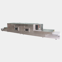 Conveyor Belt Industrial Microwave Equipment