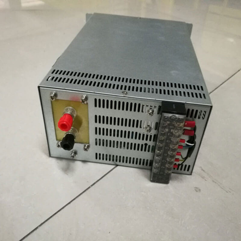 microwave power supply