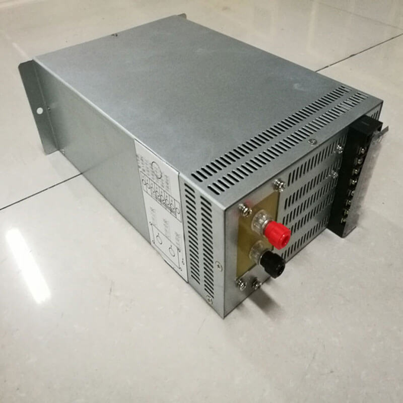 microwave switching power supply