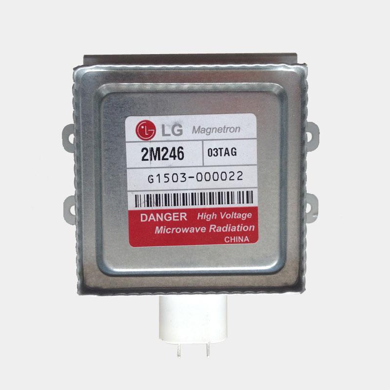 Magnetron 2m246 Microwave Oven Parts Magnetron Lg Magnetron