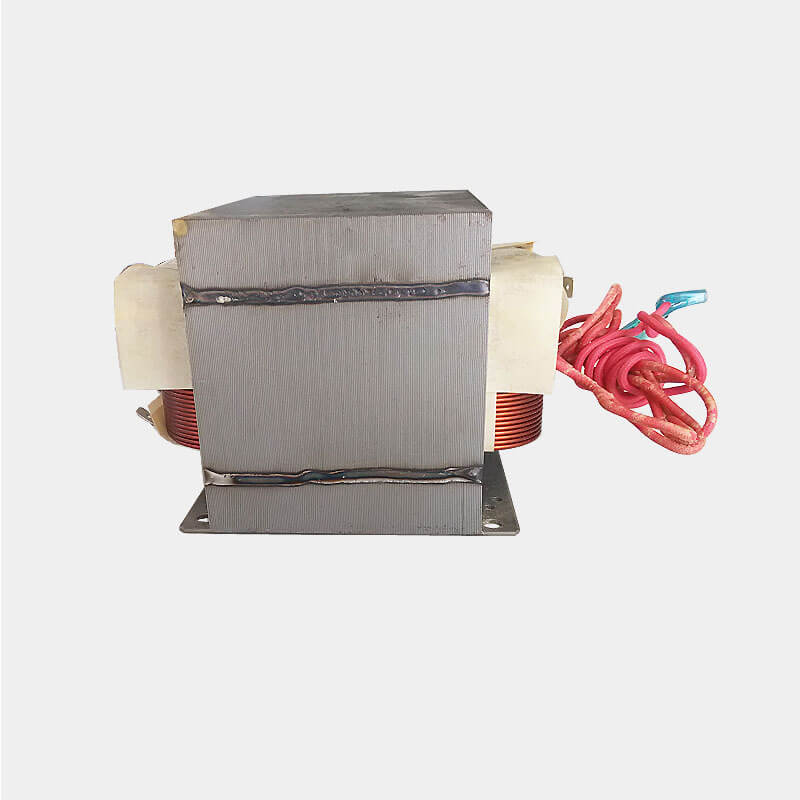 air cooling microwave transformer