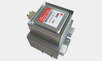 1500W LG Water Cooled Magnetron