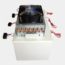 oil immersed power supply