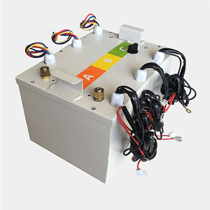 switch power supply for magnetron