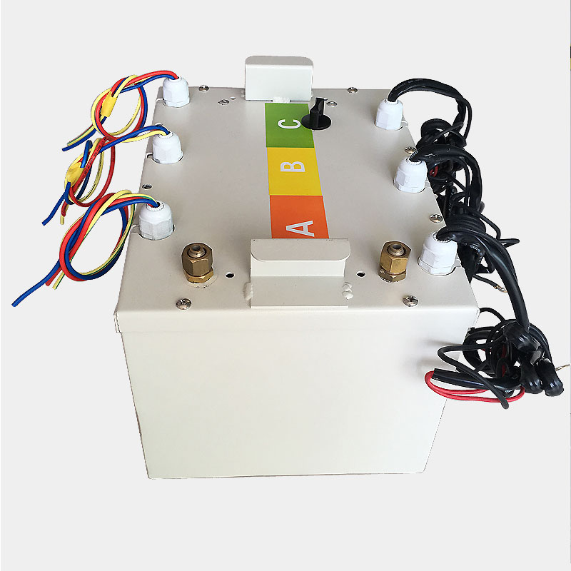 industrial microwave parts, power supply