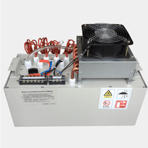 oil cooled microwave power supply