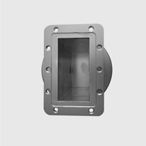 industrial microwave equipment waveguide