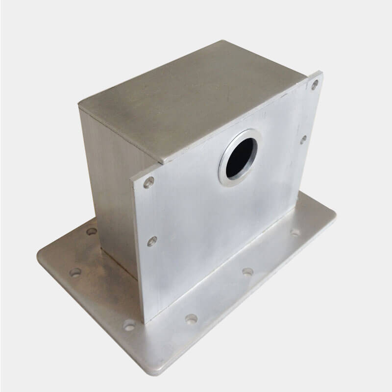 waveguide for magnetron
